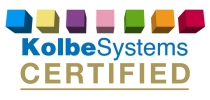 kolbe systems certified logo