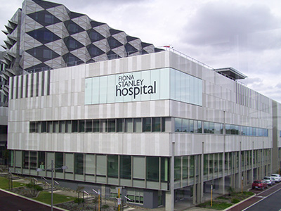 client fiona stanley hospital