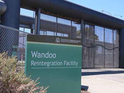 client wandoo reintegration facility