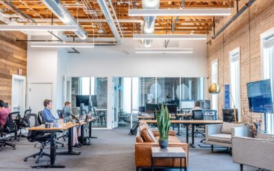 5 Germ Hotspots In Your Office
