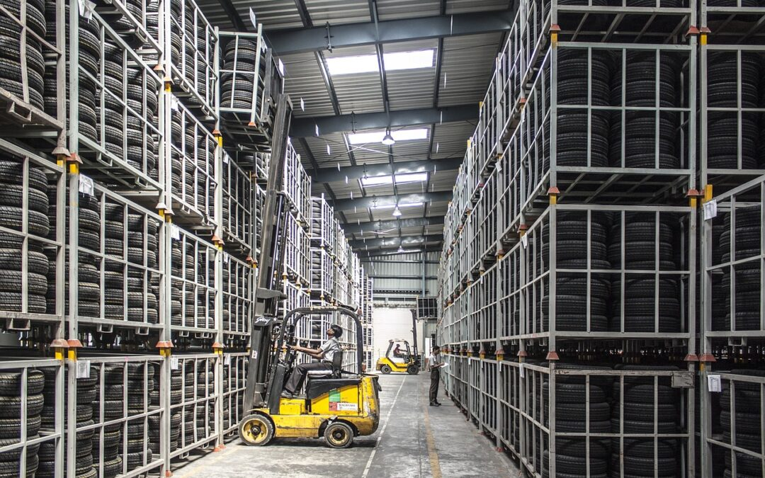 4 Cost-Effective Ways to Keep Your Warehouse or Production Site Clean