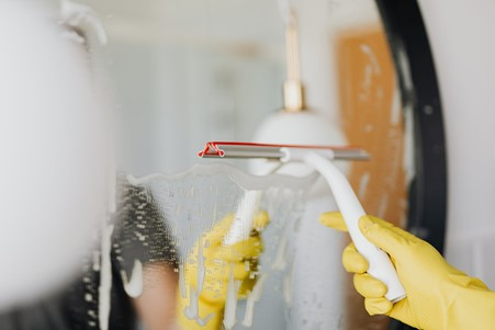Is your company cleaner letting you down?
